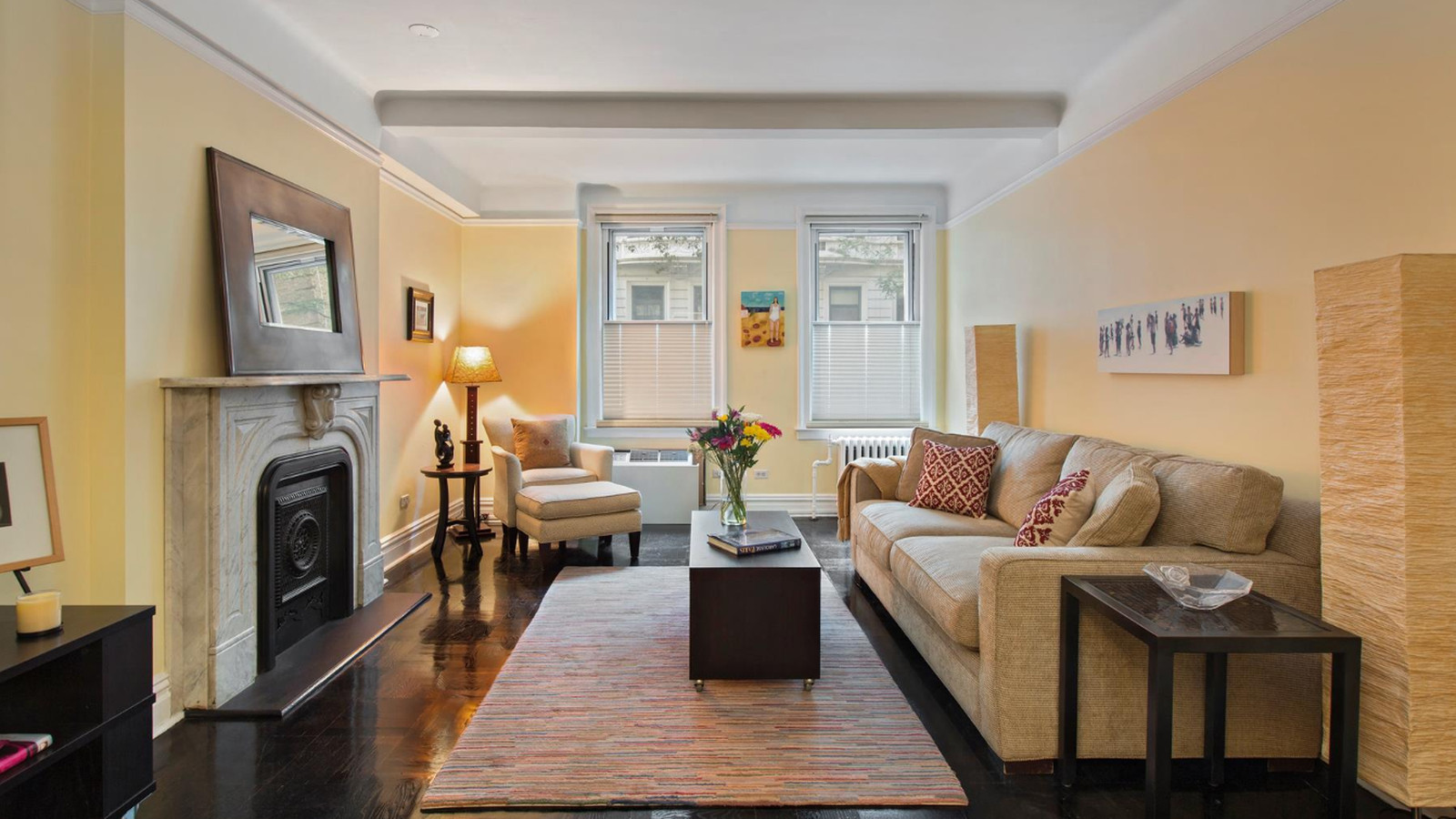 Big Reveal 865k For A Classic Upper West Side One