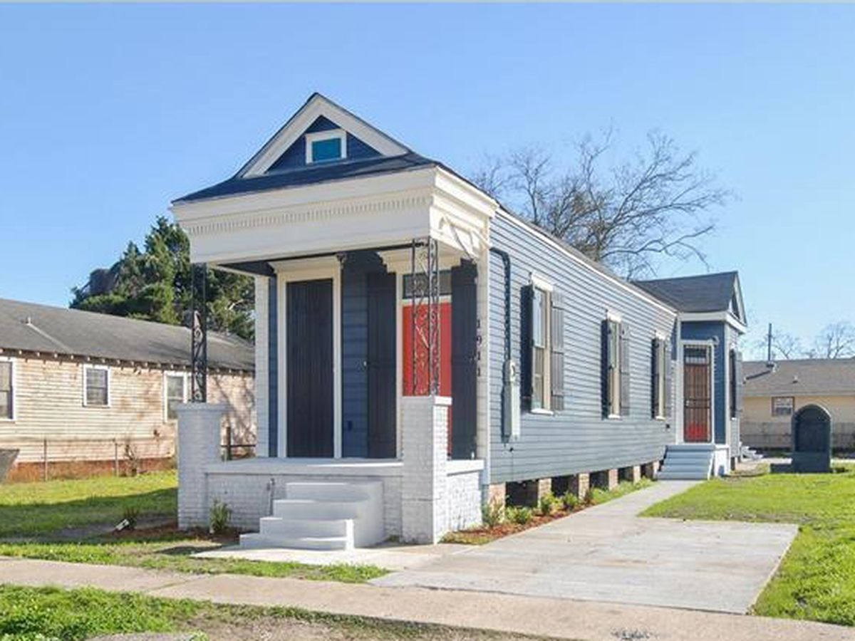 Shotgun homes for sale in new orleans mapped curbed new for Homes for sale with floor plans