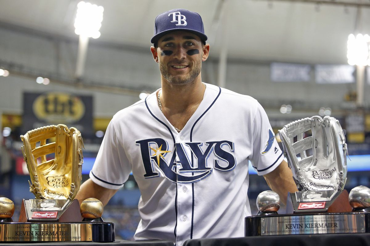 Tampa Bay Rays News and Links - Framing a Kevin Kiermaier ...