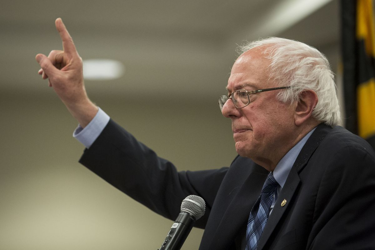 bernie sanders s plan to have wall street pay for your college students are footing a bigger share of college costs than ever before