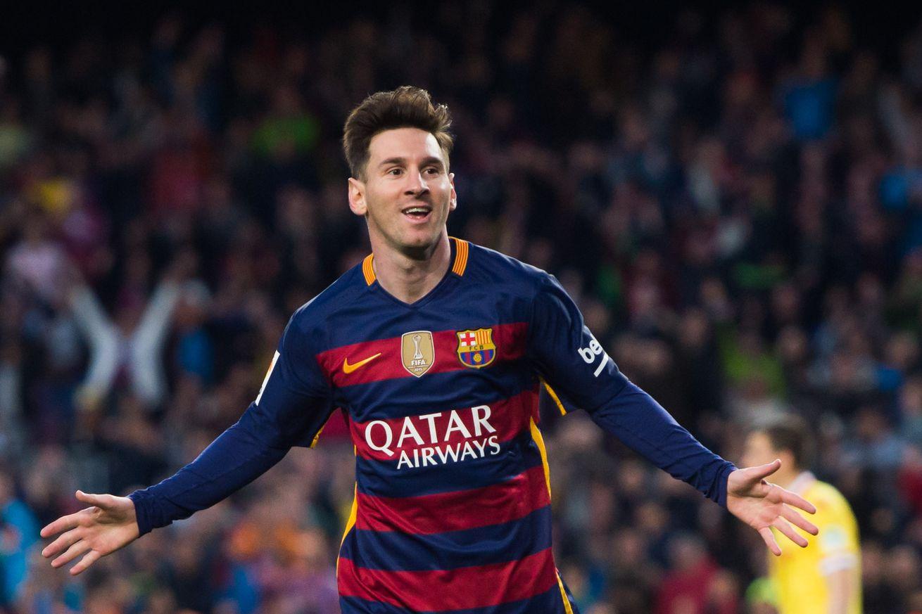 Barcelona vs Sporting Gijon, 2016 La Liga: Final Score 6-0 as Barça remain atop La Liga - Barca ...