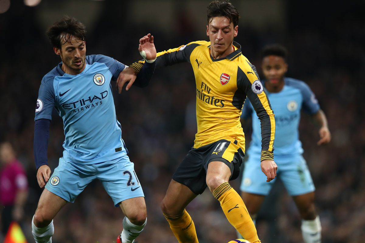 FA Cup: Arsenal Defeats Man City, Sets Up Final Clash With Chelsea