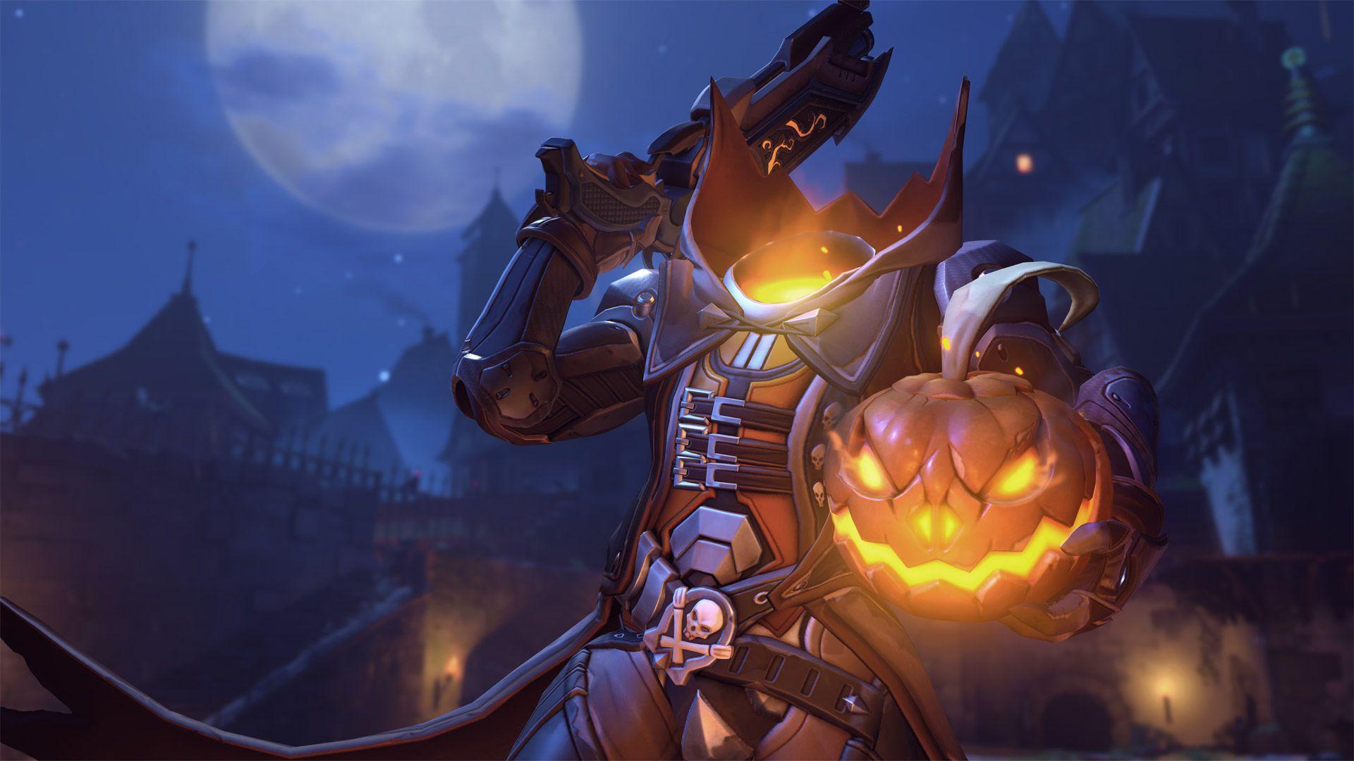 Images Halloween homophones on halloween Pumpkin Reaper