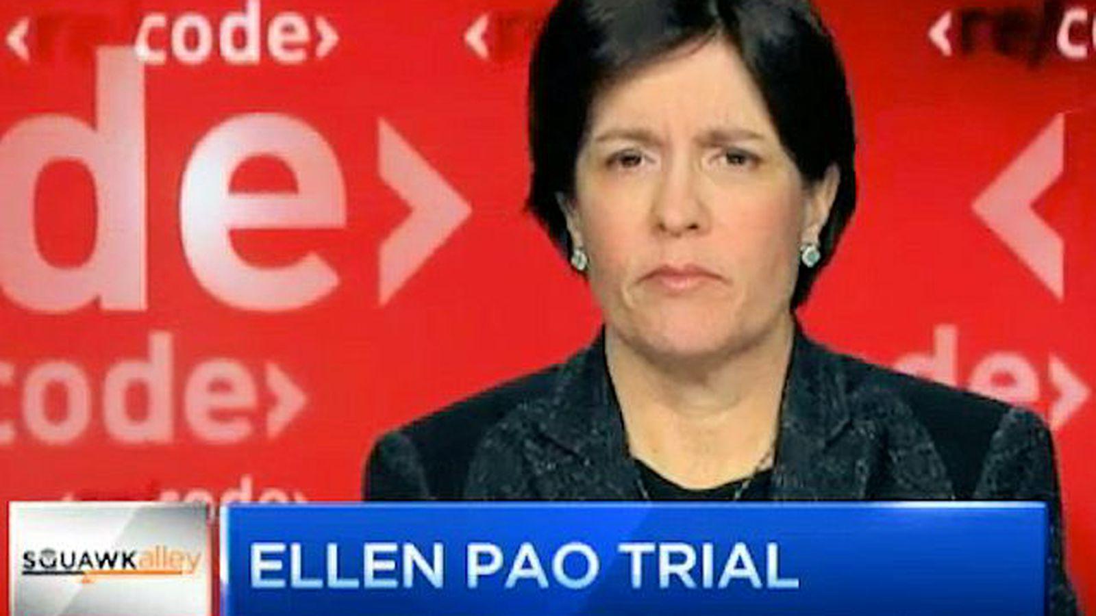 Re Code On Tv Manterrupting Ellen Pao And Apple S New