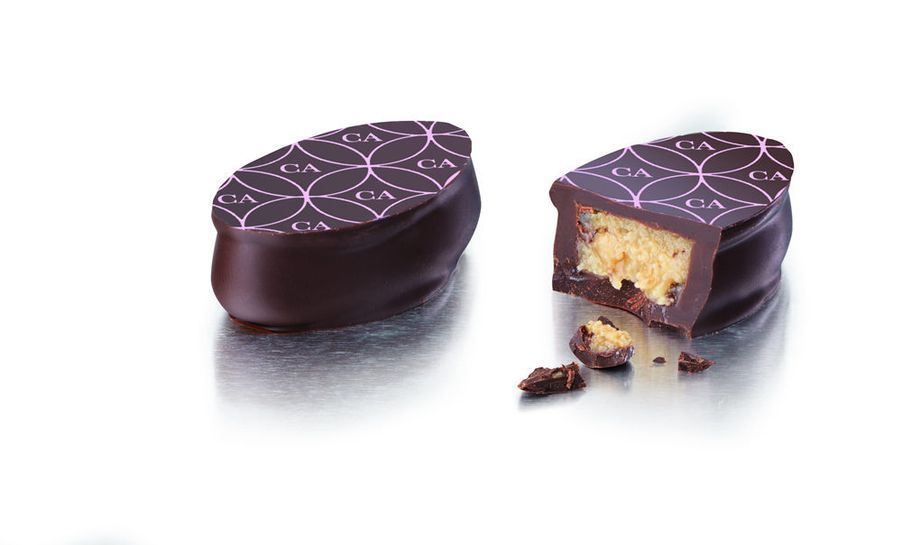 neuhaus releases pastry chef designed pralines eater. Black Bedroom Furniture Sets. Home Design Ideas