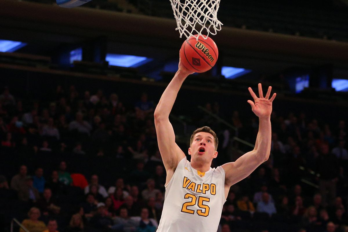 Missouri Valley Conference adds Valparaiso to replace Wichita State
