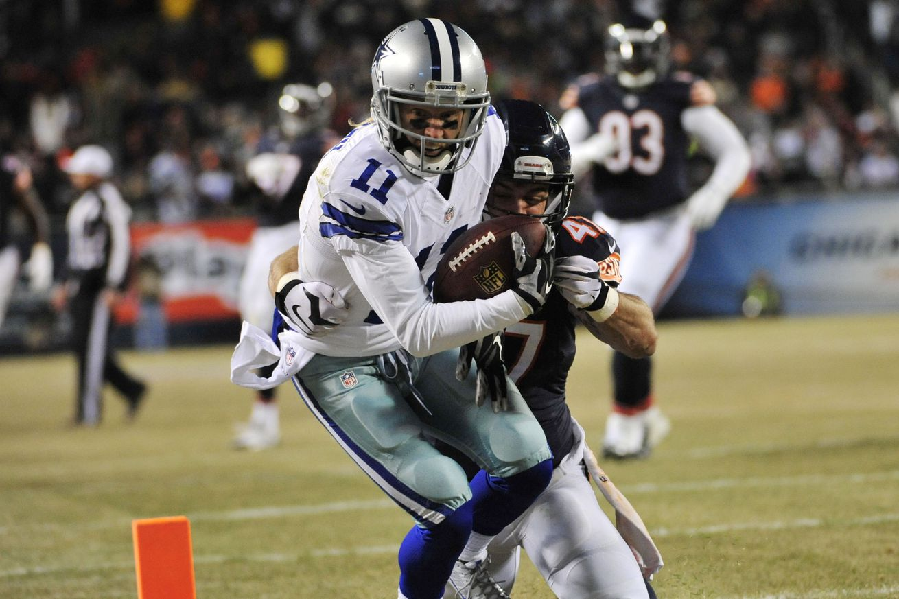 Chicago Bears vs. Dallas Cowboys: prediction, preview, pick to win