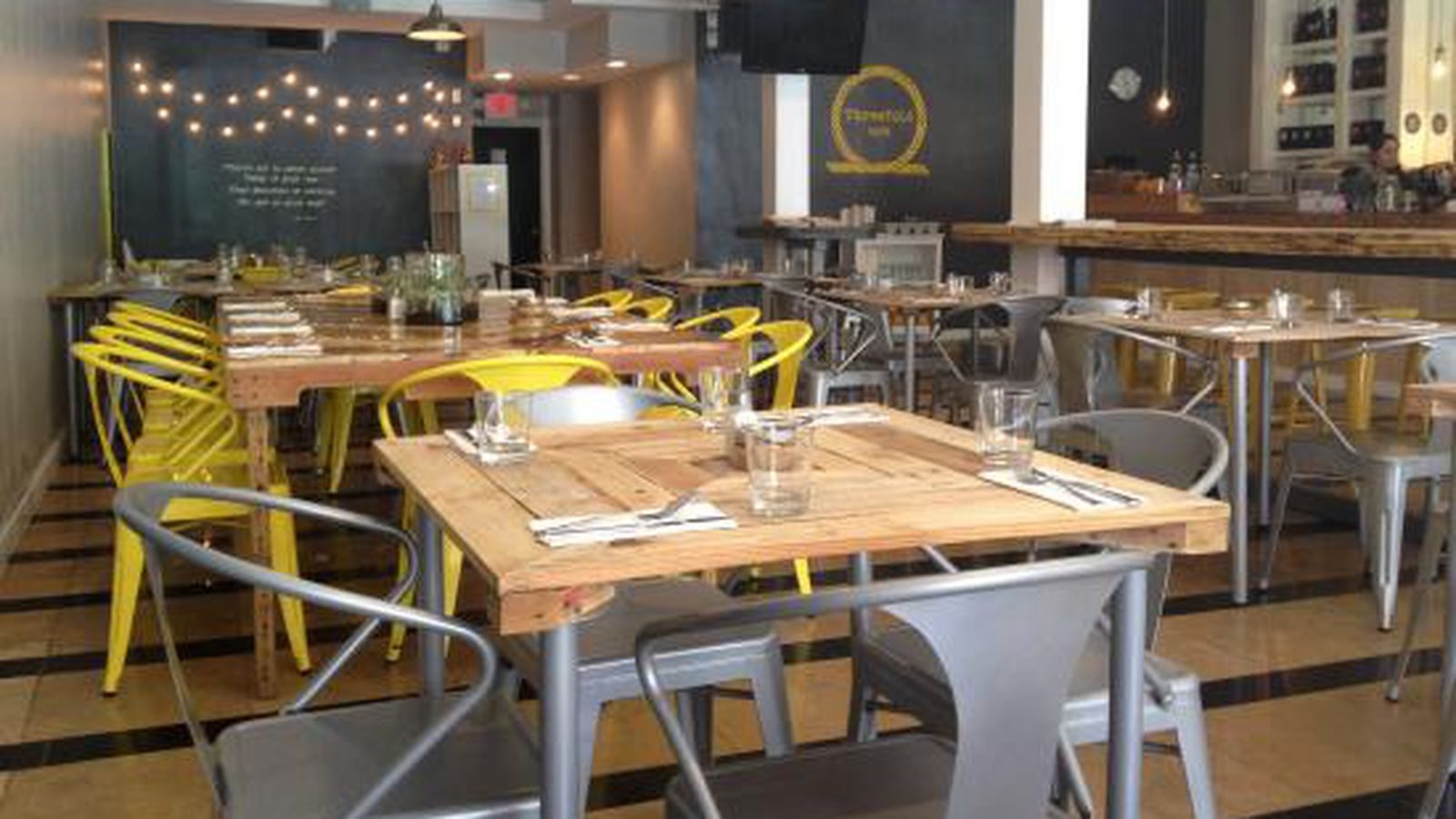 Top Ten Restaurants Coral Gables