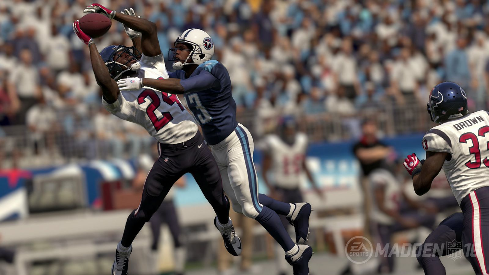 Madden Nfl 16 Gets Fantasy Football Inspired Mode