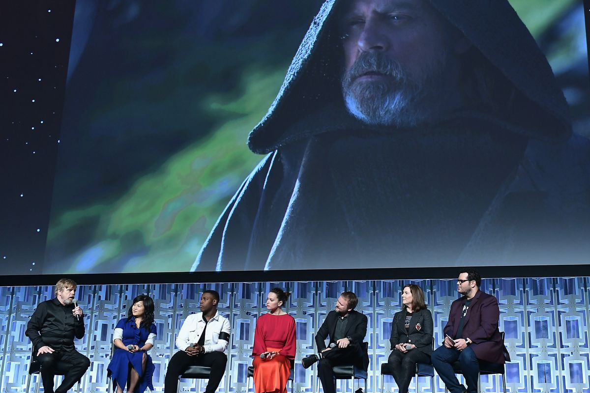 Star Wars may get more sequels after its ninth episode