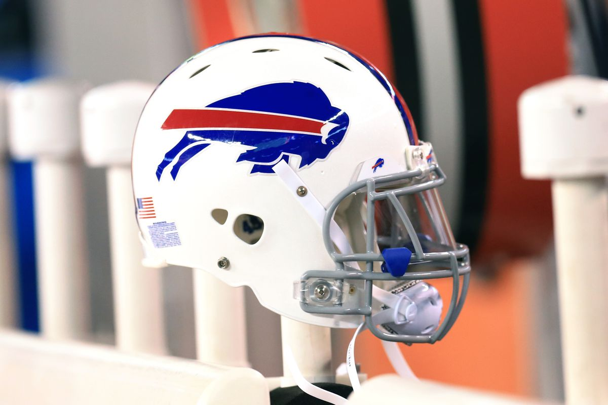 Bills fire GM Doug Whaley, entire scouting staff