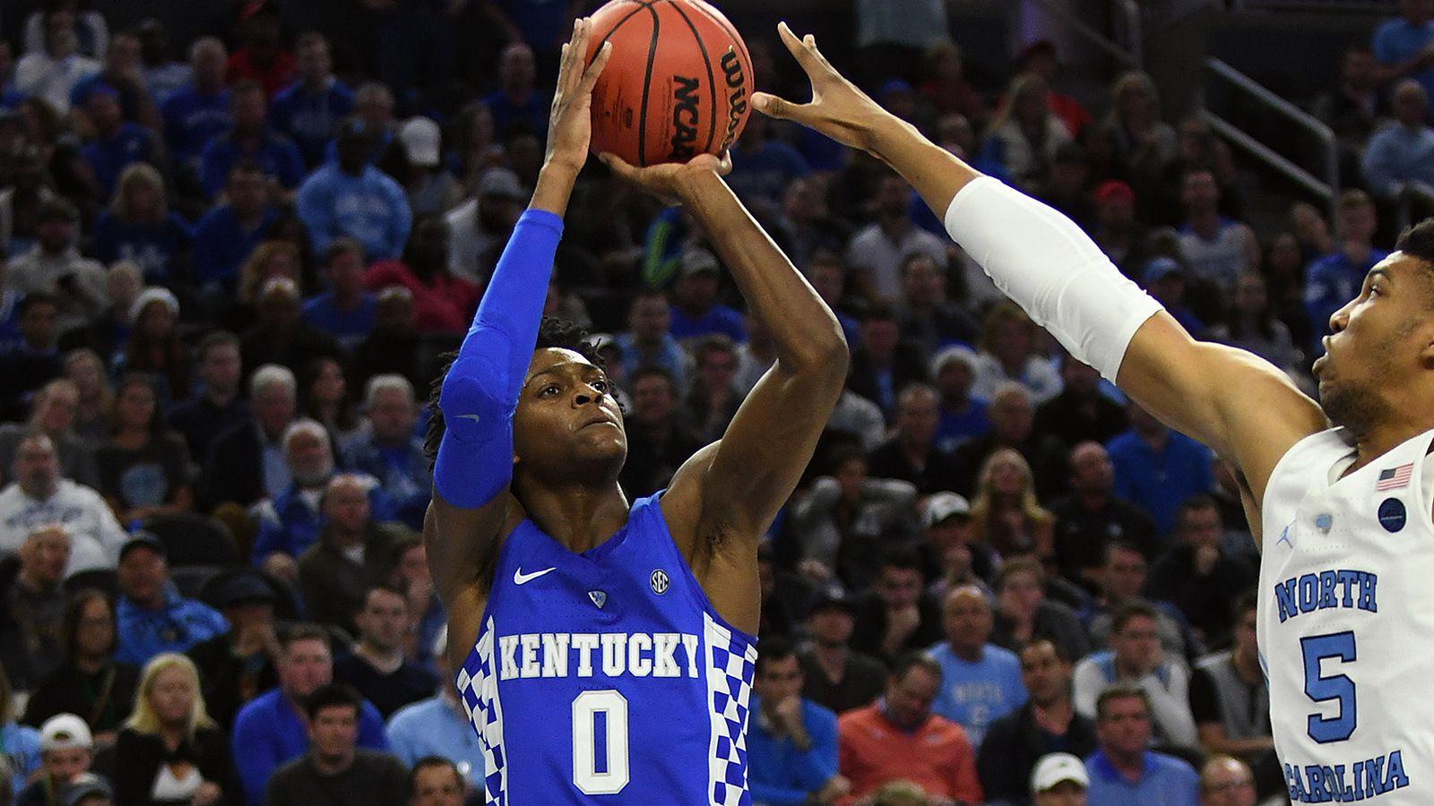 Kentucky Basketball Announces Tv Schedule Game Times And: Kentucky Wildcats Vs North Carolina Tar Heels Game Time