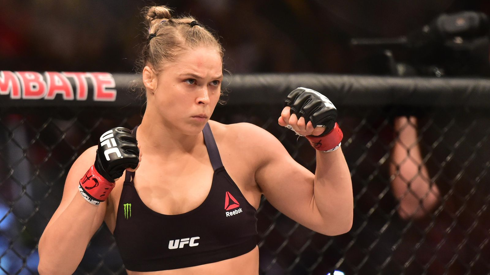 Nutritionist Mike Dolce hints at a potential Ronda Rousey vs. Joanna Jedrzejczyk superfight