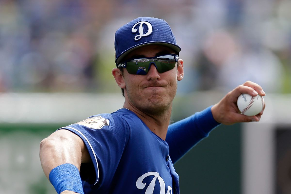 Dodgers call up former Drillers prospect Cody Bellinger