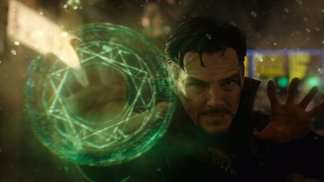 Doctor Strange Review: The wizarding world of Marvel movies
