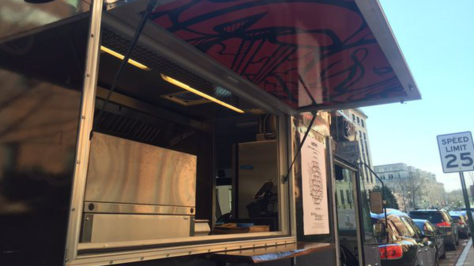 Food Truck Cost Detroit