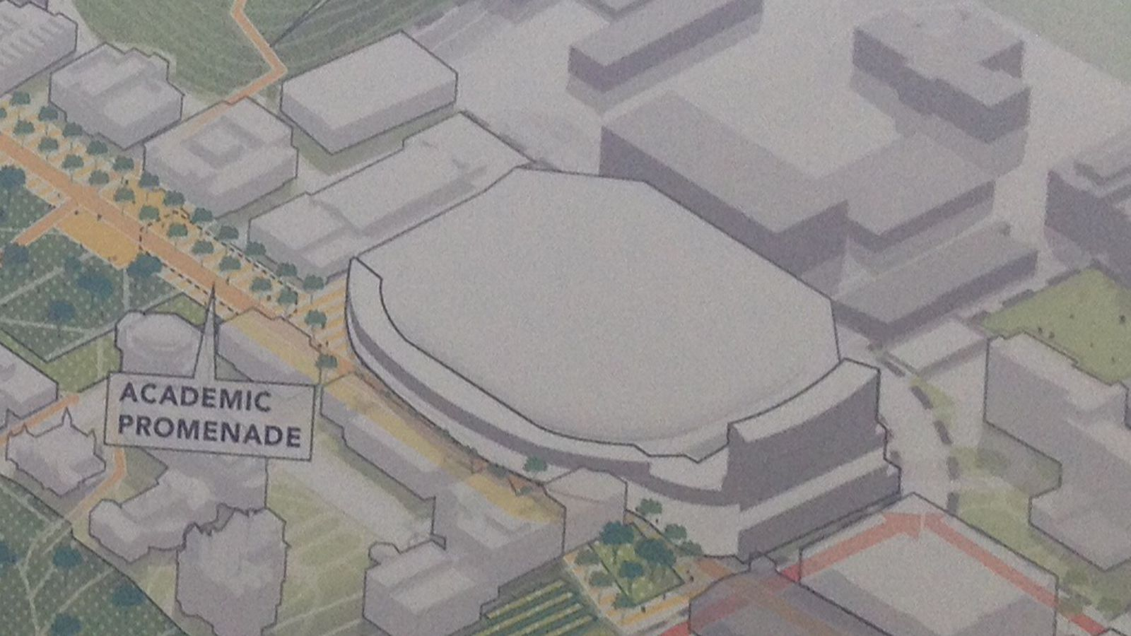Syracuse Athletics Rumors Fly On Dome Roof Replacement