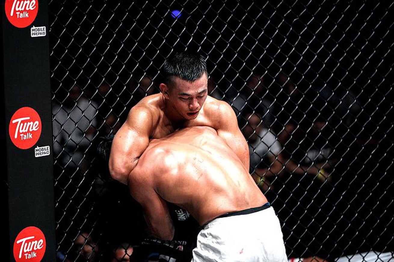 ONE Championship 52 results: Ev Ting gets the nod over Kamal Sharolus