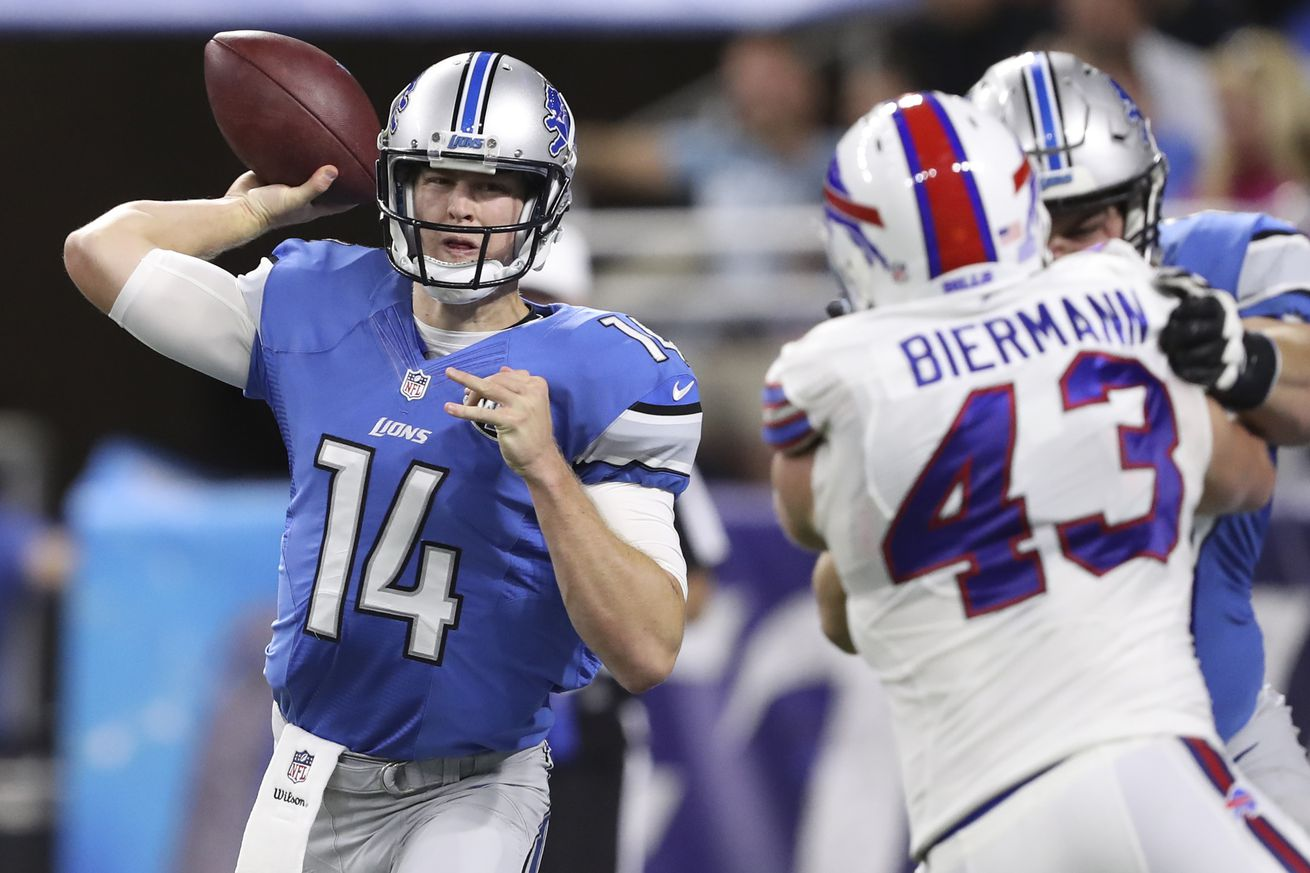 Jerseys NFL Online - NFL Roster cuts: Mathbomb's Detroit Lions 53-man roster prediction ...