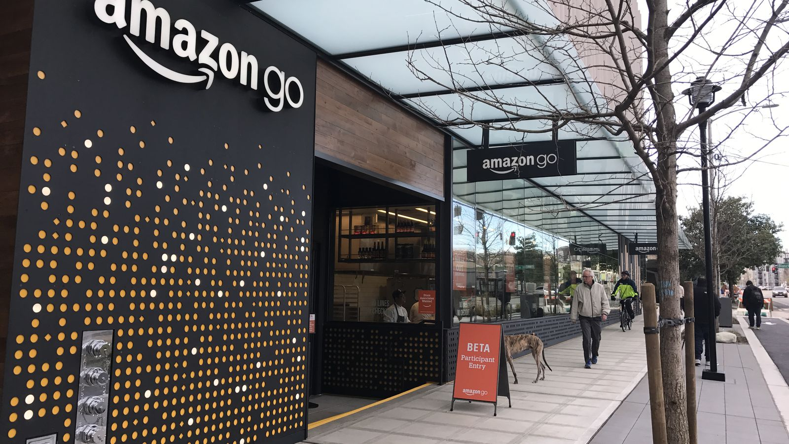 Amazon's Store of the Future is Delayed. Insert 'Told Ya So' from Skeptical Retail Execs.