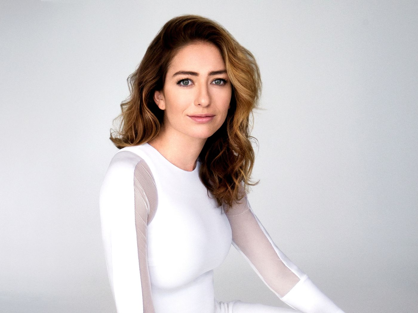 Tinder Co Founder Whitney Wolfe on Her New Women First Dating App     Racked Tinder Co Founder Whitney Wolfe on Her New Women First Dating App   Racked
