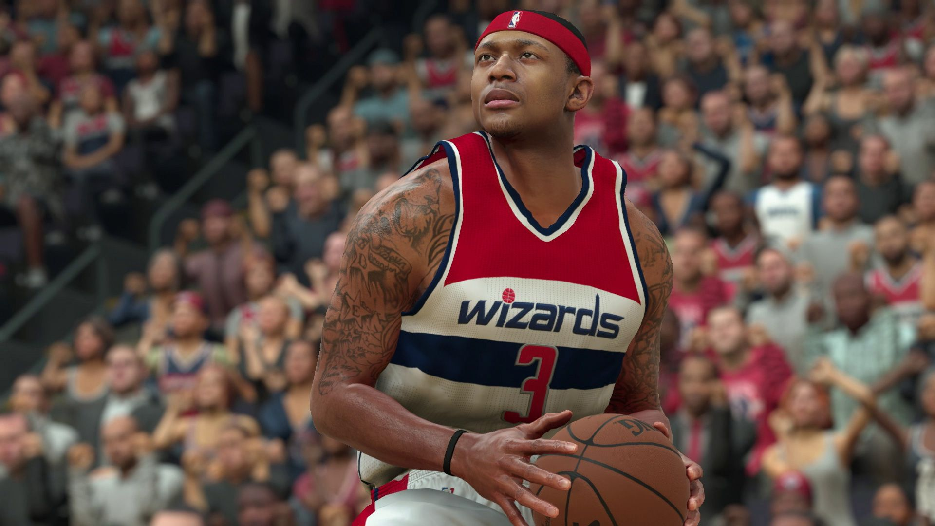 e47488dd802 NBA 2K17 trailer reminds you of new teams for Kevin Durant