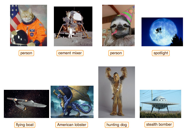 Wolfram image search