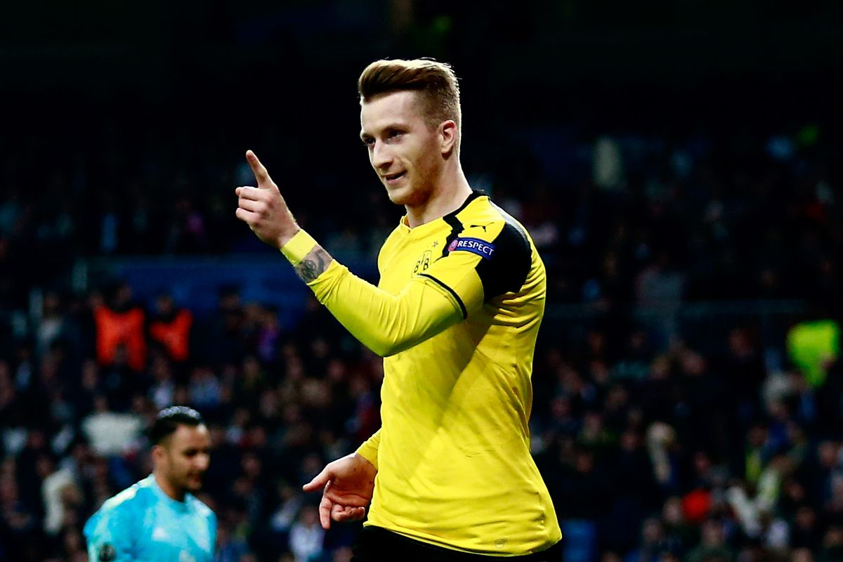 Monaco's Mbappe sets Champions League records against Borussia Dortmund