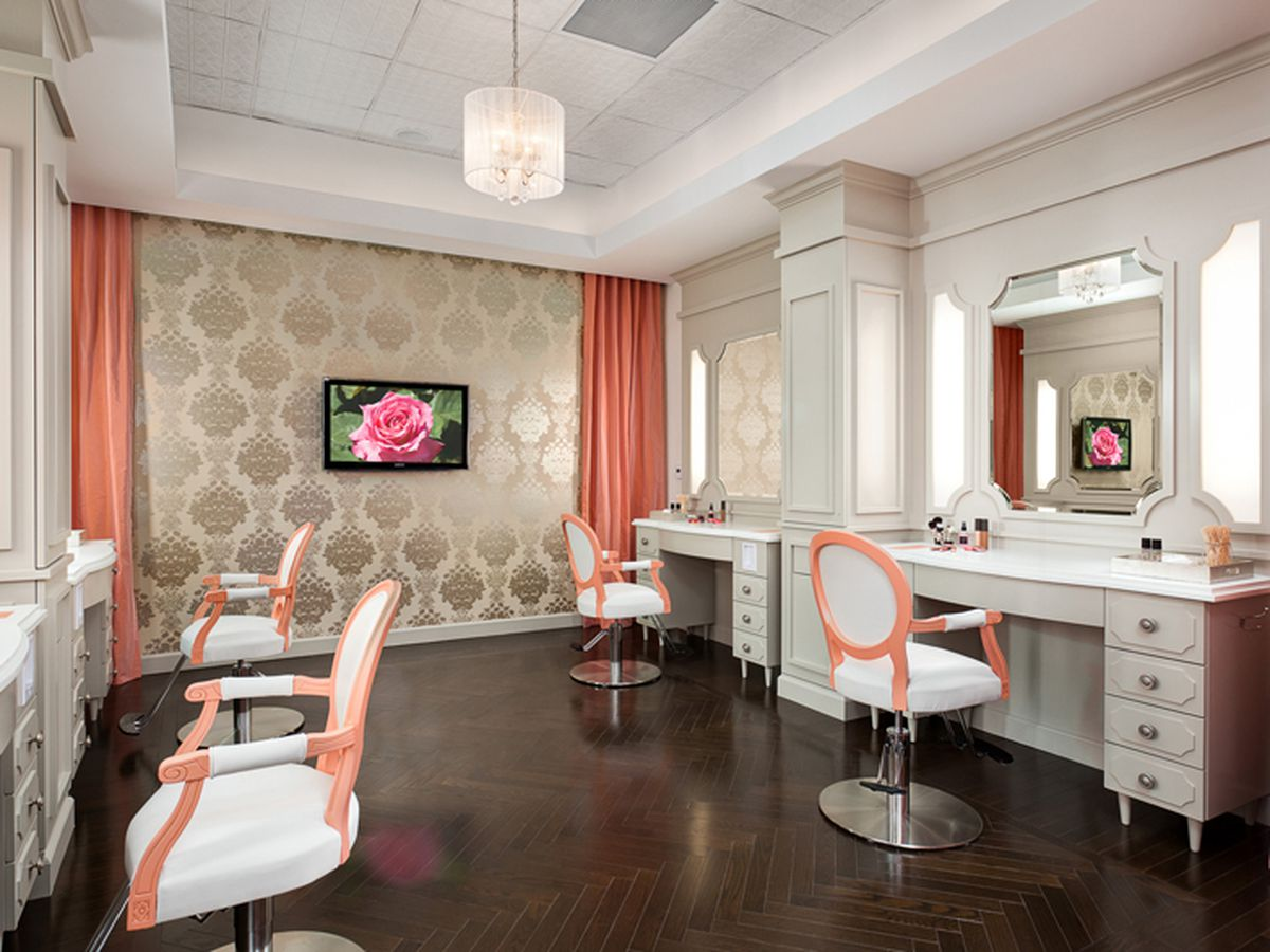 La 39 s 38 best beauty stores salons and spas for perfect for 2 blowout salon highland park