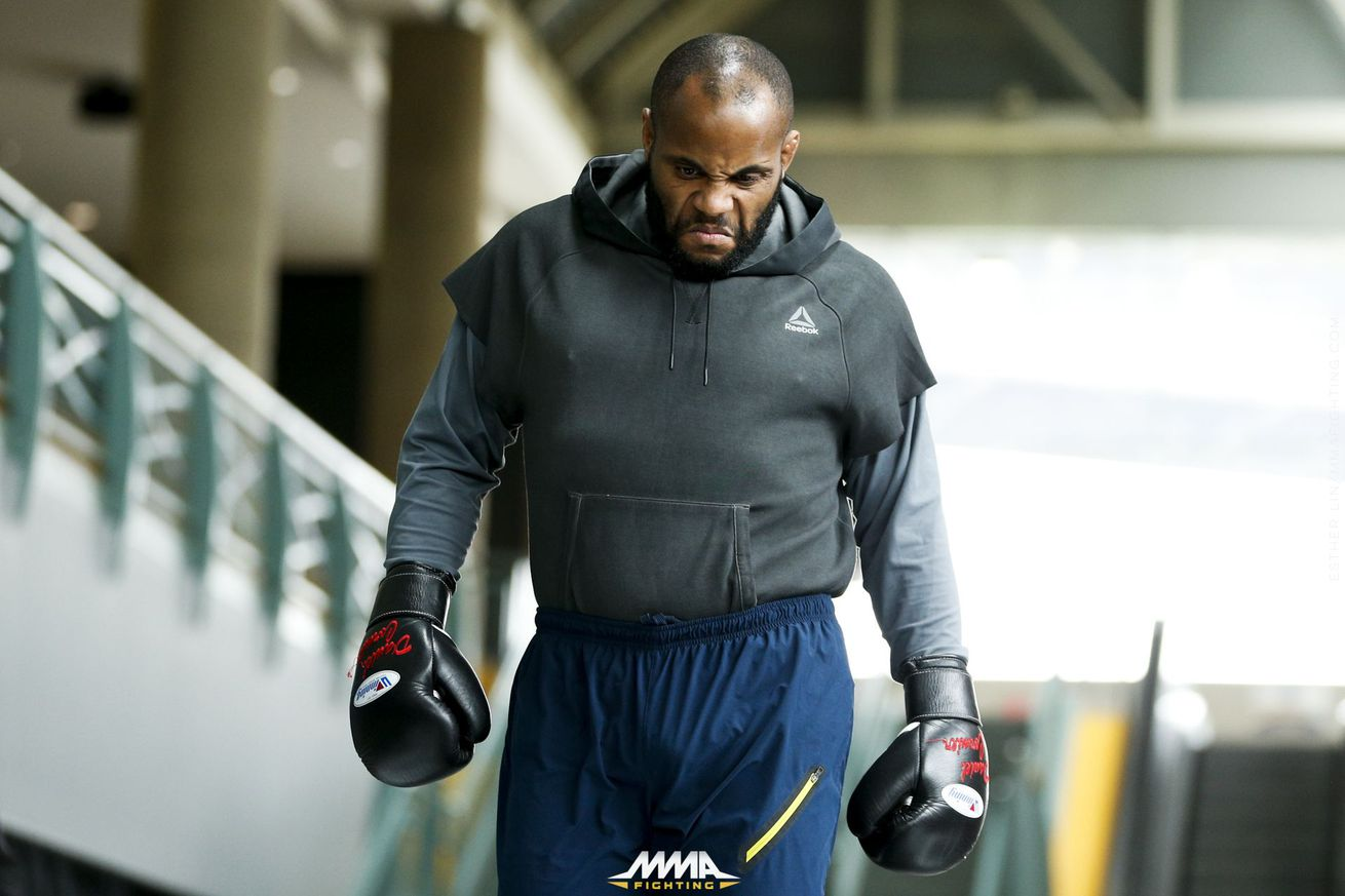 community news, Daniel Cormier: 'Something bad will happen' if Jon Jones comes into cage at UFC 210
