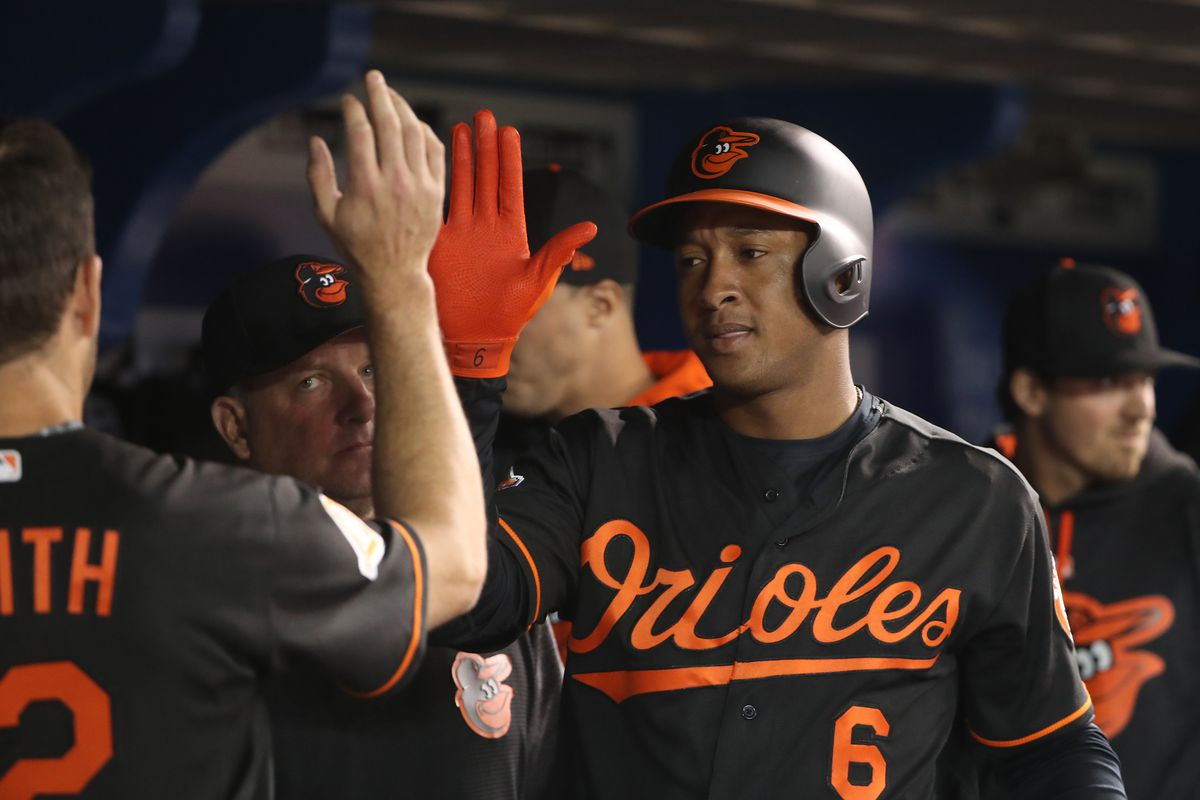 Orioles hit 4 HRs, beat slumping Blue Jays 6-4