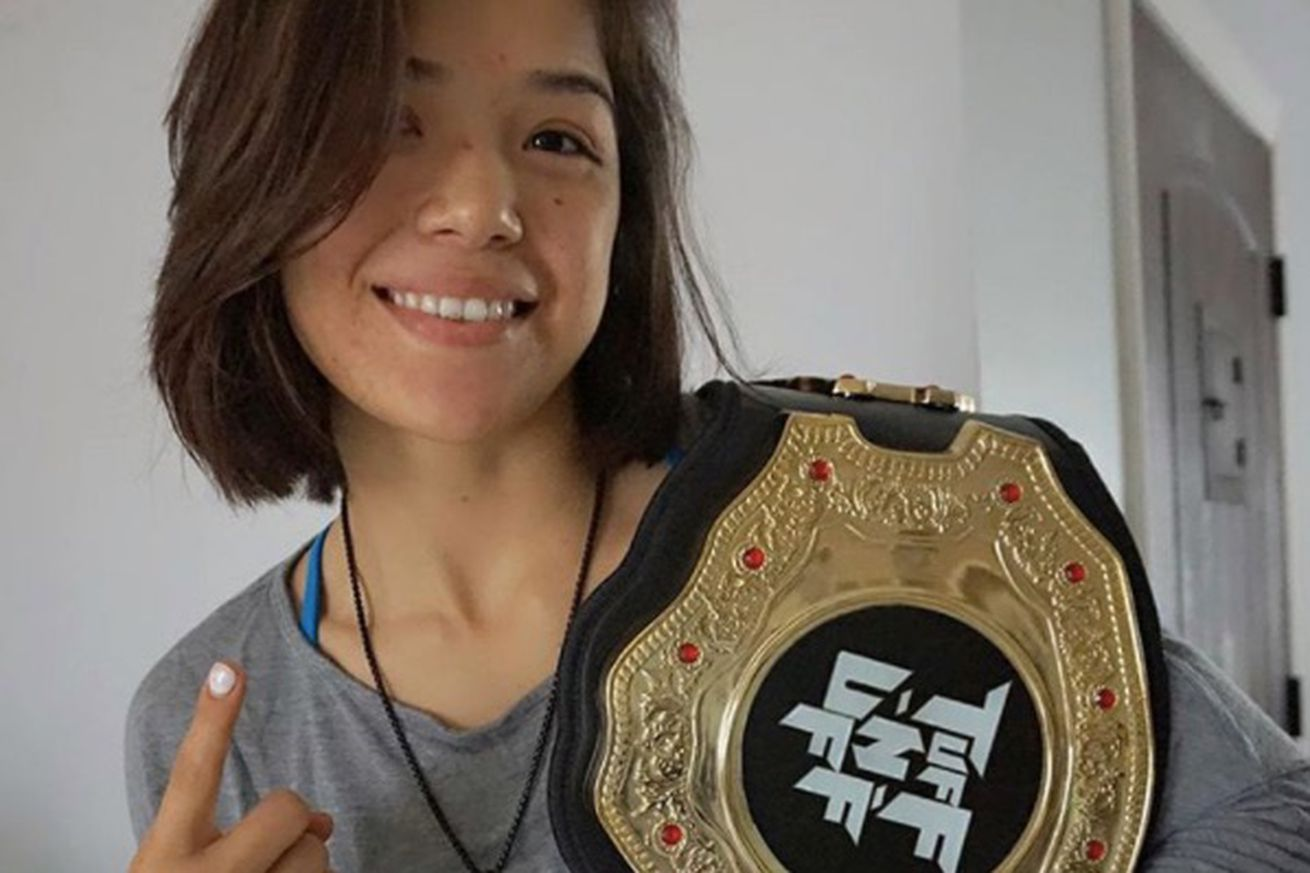 community news, Invicta FC signs nine new fighters to its roster