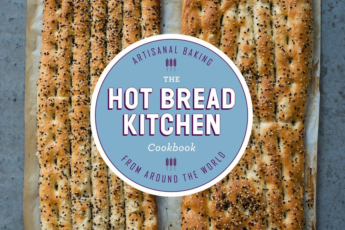 inside 'hot bread kitchen,' a modern baking guide with timeless