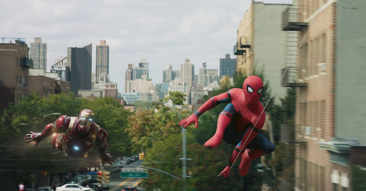 Marvel will release an official timeline for MCU after Spider-Man: Homecoming fiasco