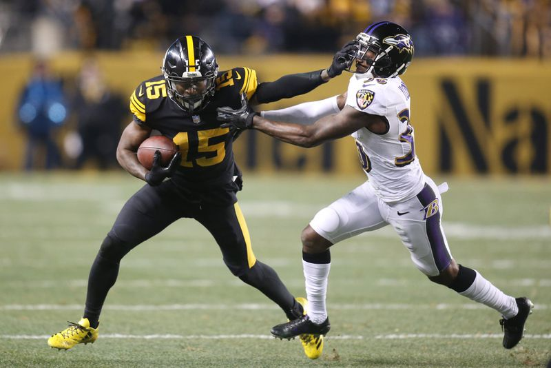 Scouting the Browns' Week 17 opponent: Pittsburgh Steelers - Our ...