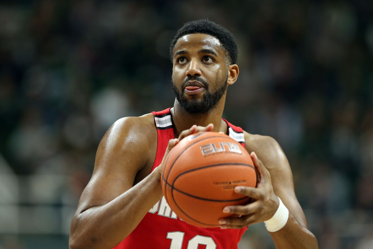 Ohio State PG JaQuan Lyle Taken Into Custody, Later Released