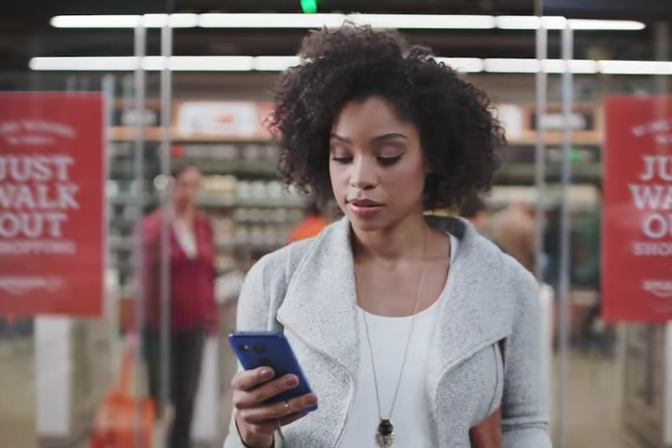 amazon go stores could watch listen and remember your every move