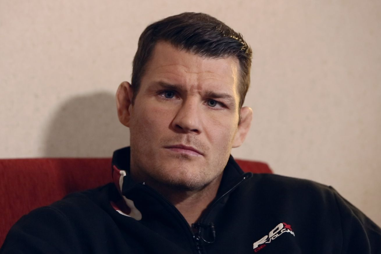 """Morning Report: Michael Bisping attacks """"hypocrite"""" Yoel Romero for wanting an interim title fight with Anderson Silva"""