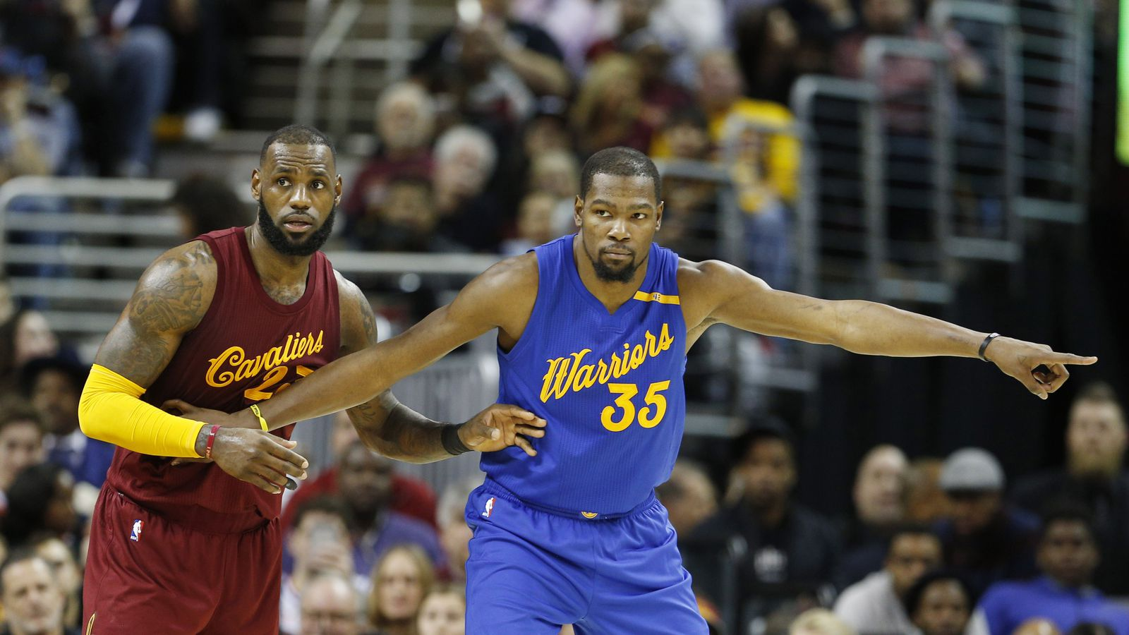 Cavaliers Vs Warriors 2017 Live Stream Preview Start