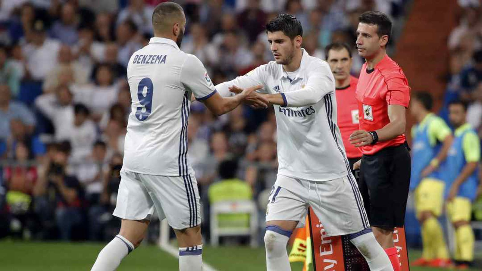 Image result for soccersouls n morata