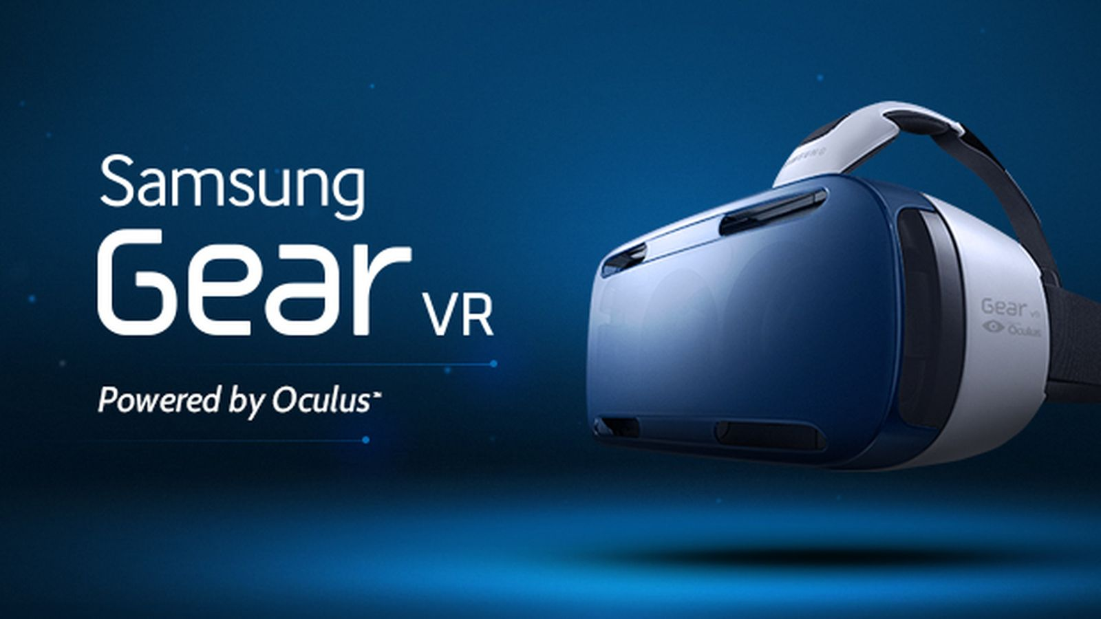 Samsung And Oculus Offer First Details On Cellphone