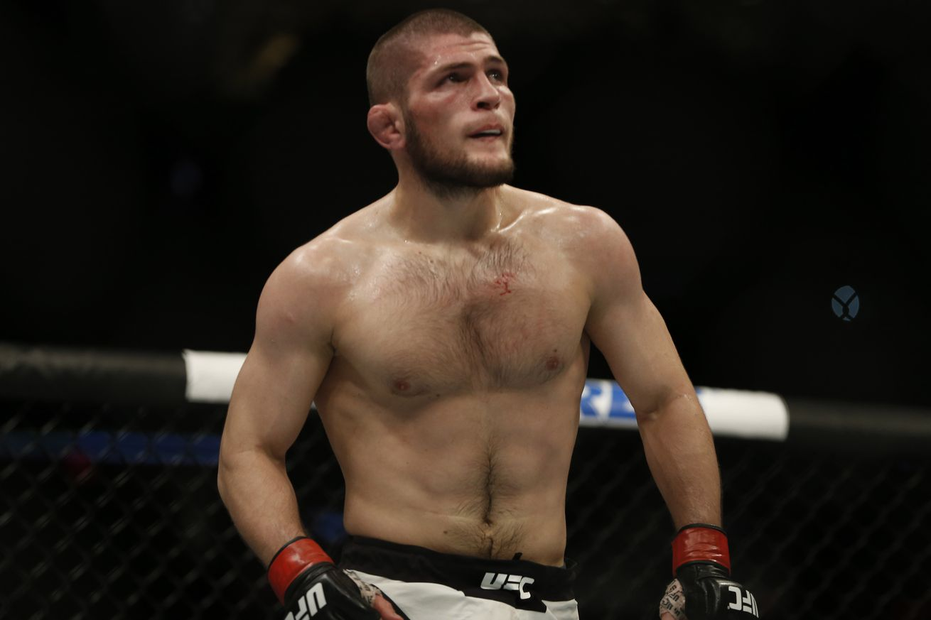 community news, Report: Khabib Nurmagomedov moving on from Tony Ferguson non fight, wants highest ranked contender at UFC 209