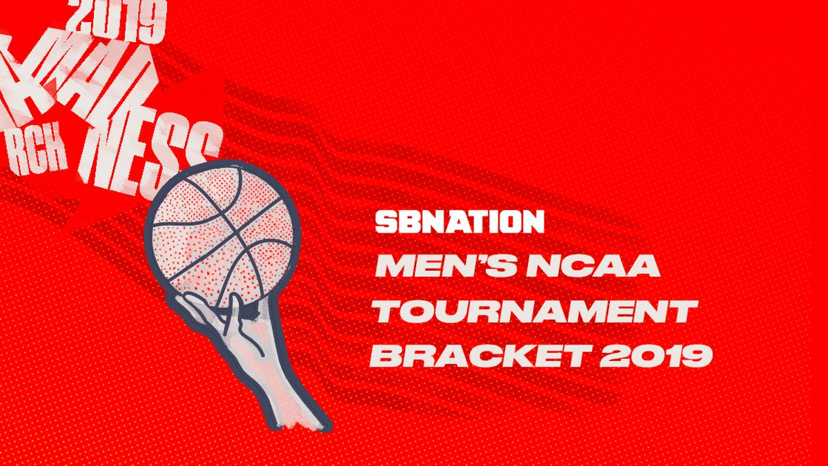2019 Men S Ncaa Tournament Bracket 2019 March Madness Brackets