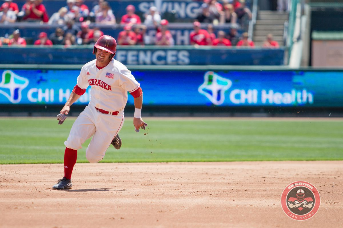 Huskers rebound against Penn State; can win Big Ten with win Saturday