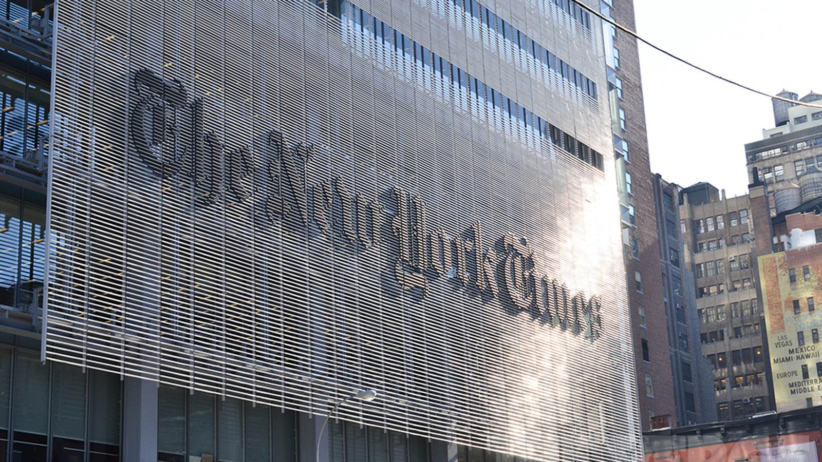 Francois Illas New Tradition: New York Times Website Taken Down By Hack, Syrian