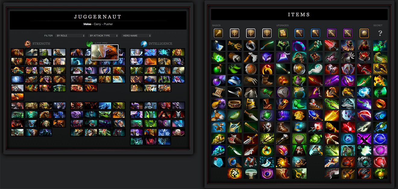juggernaut dota 2 guide 2014 national sheriffs association