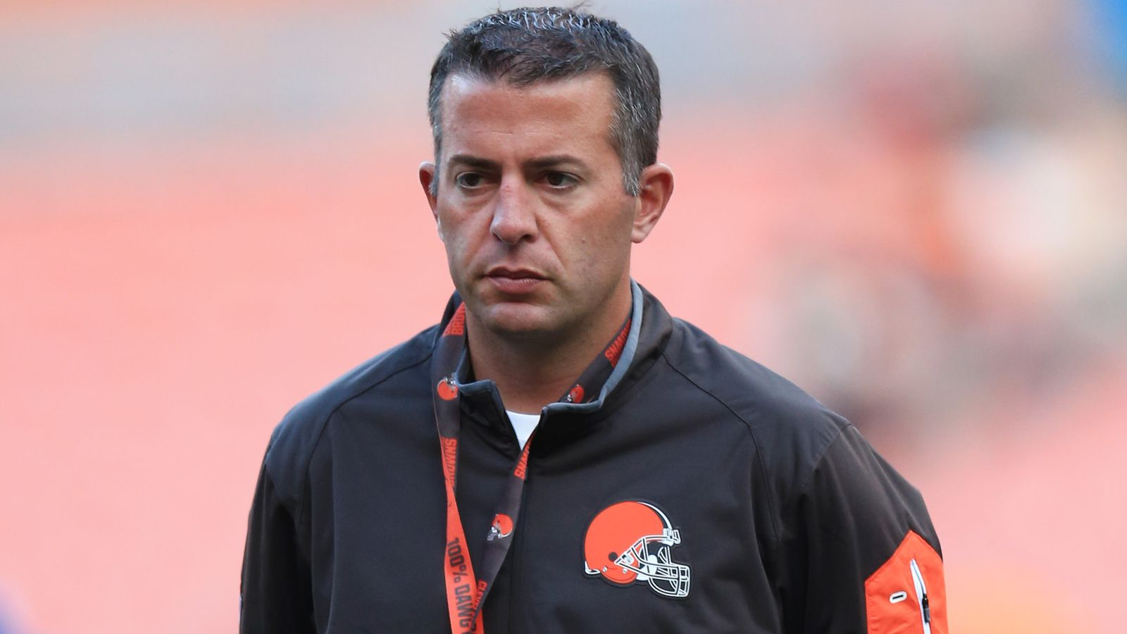 Report St Louis Rams To Interview John Defilippo On