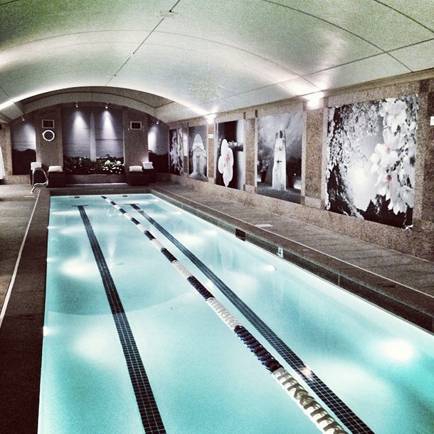 Relaxation Awaits At Eight Of D C 39 S Most Luxurious Spas Racked Dc