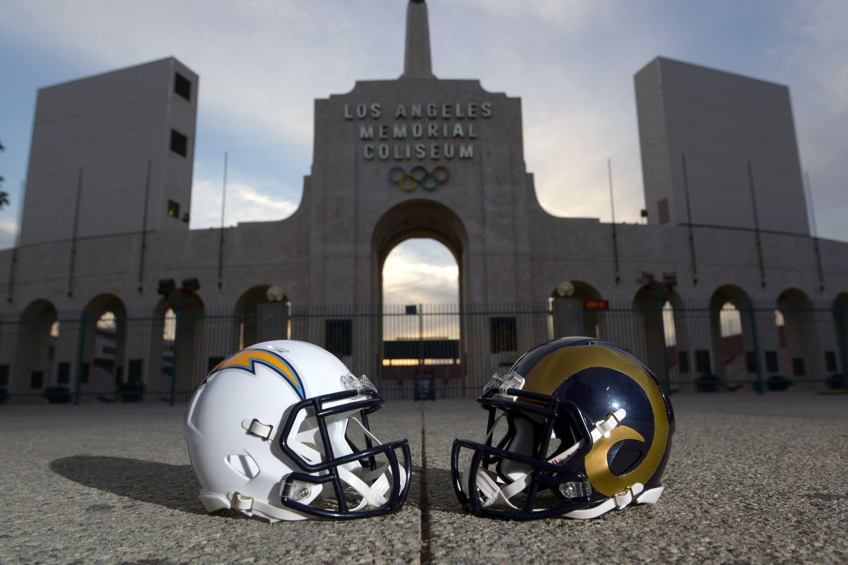 Rams stadium to open a year later than expected due to rain