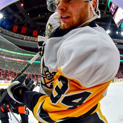 Up close and personal with Tom Kuhnhackl